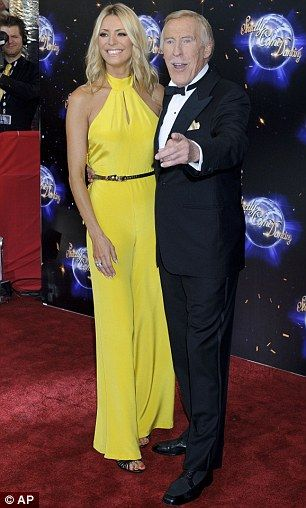 Participants/Contestants/Partners: Strictly Come Dancing 2011 - Wiki NewForum