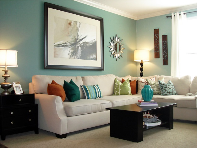turquoise walls living room best 25 turquoise wall colors ideas on 14979