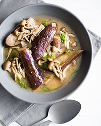 ... about Miso Delights on Pinterest   Miso soup, Miso dressing and Tofu