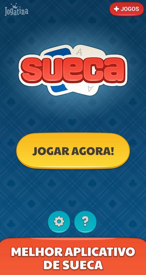 Sueca Jogatina: Jogo de Cartas: captura de tela
