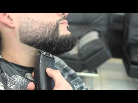 FADED BEARD | LINE UP | BY WILL PEREZ - YouTube