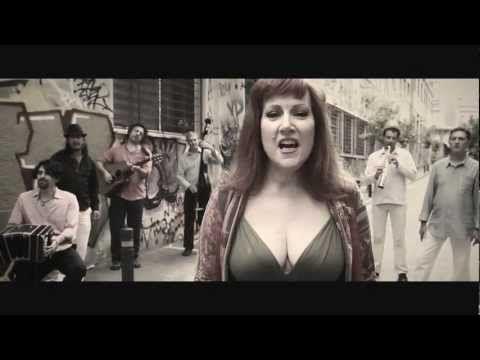 Mi Ultimo Tango en Atenas_APURIMAC feat ΕΛΛΗ ΠΑΣΠΑΛΑ