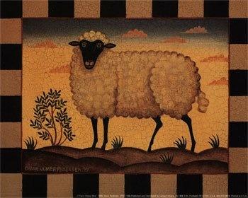 28 Best Images About Warren Kimble Folk Art On Pinterest