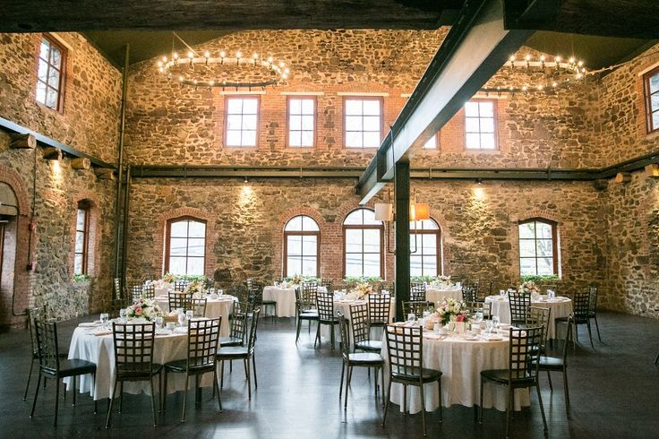 Weddings at Brotherhood Winery – Catering by Inn Credible Caterers
