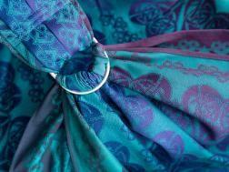 Loveknot It Is My Love! Ring Sling | Oscha Slings