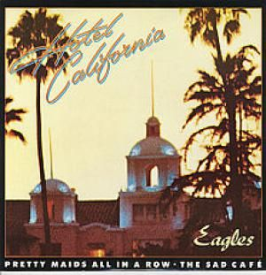 """Top 100 Pop Songs Of All Time: Eagles - """"Hotel California"""" (1977)"""