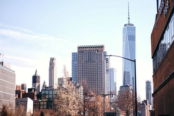 PHOTOGRAPHY | New York City, Spring 2016