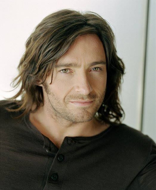 Hugh Jackman Haircut: What A Man! - Hugh Jackman