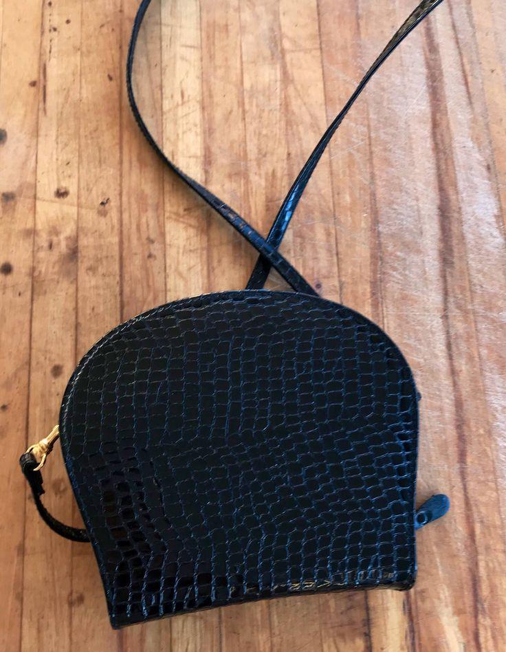 A personal favorite from my Etsy shop https://www.etsy.com/ca/listing/597759773/vintage-handbag-vintage-leather-handbag