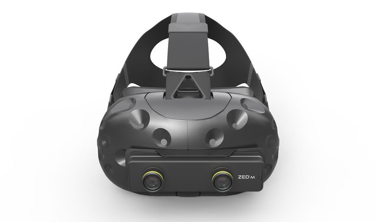 Learn about Give any VR headset mixed reality powers with this 3D camera http://ift.tt/2qGprbc on www.Service.fit - Specialised Service Consultants.
