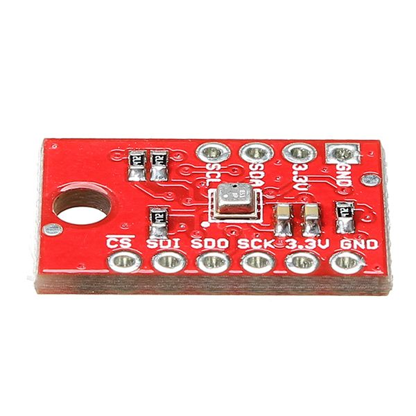 CJMCU-BME280 Embedded High Precision Atmospheric Pressure Altitude Sensor Module For Arduino