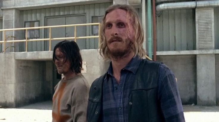 The Walking Dead The Cell recap and review   Who are you?  The one question that will show your allegiance but also proves that he is everywhere. By slowly breaking down the people who follow him Negan has shown that hes capable of manipulating anyone to bend to his will. The last time we saw Daryl he was being taken away after the death of both Abraham and Glenn. Negan demanded Daryls capture with Rick and crew not being able to do anything about it. InThe Walking Deadsthird episodeThe Cell…