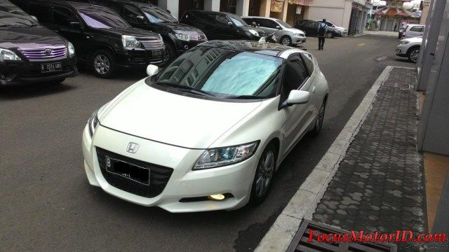 Honda CRZ Hybrid AT CBU Japan Panoramic Roof Edition 2012   bln 8 Record. Keyless. Airbags.  Heater seat. Panoramic.  Camera. Sport Normal Eco Mode. Cruisecontrol.  Audiosteer. Foglamp. DRL Led. Xenon. KF 3M.      Harga Termurah di OLX!: OTR 380JT  Hubungi Team FOCUS Motor:  (Chatting/Message not recommended )  Regina 0888.8019.102 Kenny 08381.6161.616 Jimmy 08155.1990.66 Rudy 08128.8828.89 Subur 08128.696308 Rendy 08128.1812.926