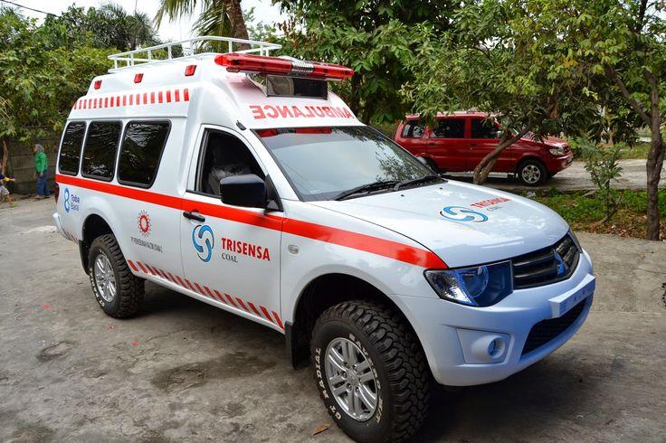 transAmbulans - Dealer Penjualan Mobil Ambulance: Hotline Dealer / Workshop Bekasi - Pemasaran & Pen...