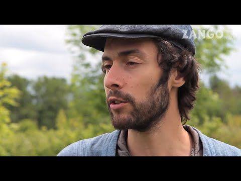 Vivre sans argent avec Benjamin Lesage - YouTube