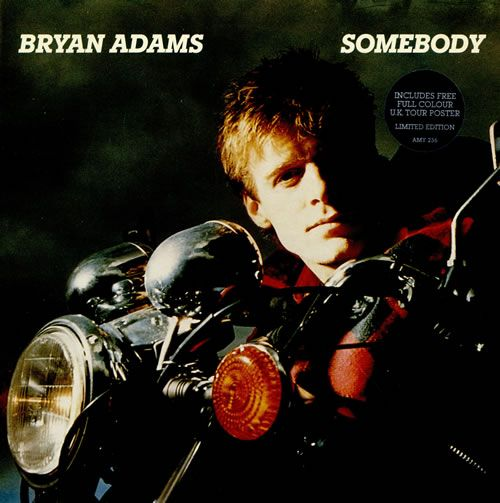 113 Best Images About Bryan Adams On Pinterest On