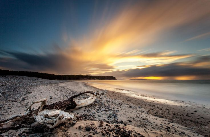 Photograph Findhorn by Giorgio Pirola on 500px