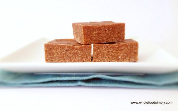 This coconut rough slice is a guest recipe from Wholefood Simply. It's gluten, grain and nut free and made with natural sweeteners. Perfect paleo slice for kids lunch boxes and on-the-go snack.