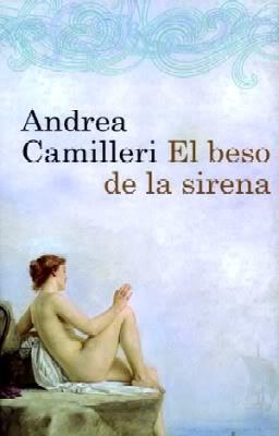 Camilleri es uno de mis autores favoritos. Cualquiera de la serie del Comisario Montalbano merece la pena, sobre todo si os gusta la novela negra. Pero este cuento es una delicia