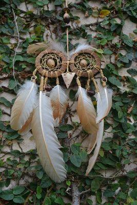 Coruja Natural   Filtro dos Sonhos