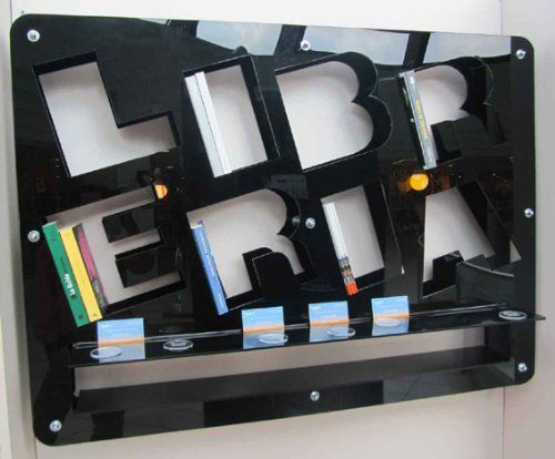 Fimel - Libreria Alfabeto in plexiglass nero misura L.1316 X H 1000 ,, Fimel http://www.amazon.it/dp/B00GZKNRW2/ref=cm_sw_r_pi_dp_Gb5jvb0HXACWS
