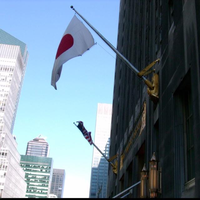 flag day japan