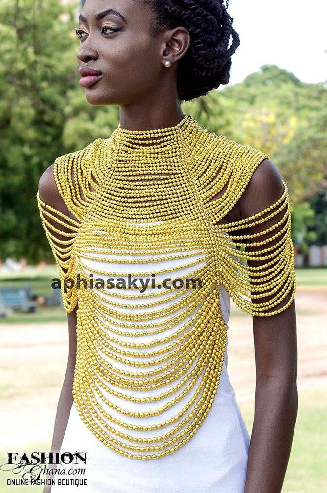 aphia sakyi jewelry african jewelry £84