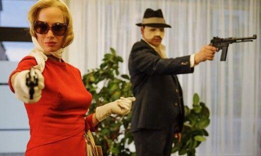 Banklady - Festival Cine Alemán