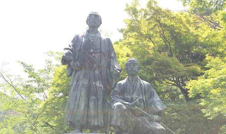 京都の楽しみ方 坂本龍馬編ベスト6