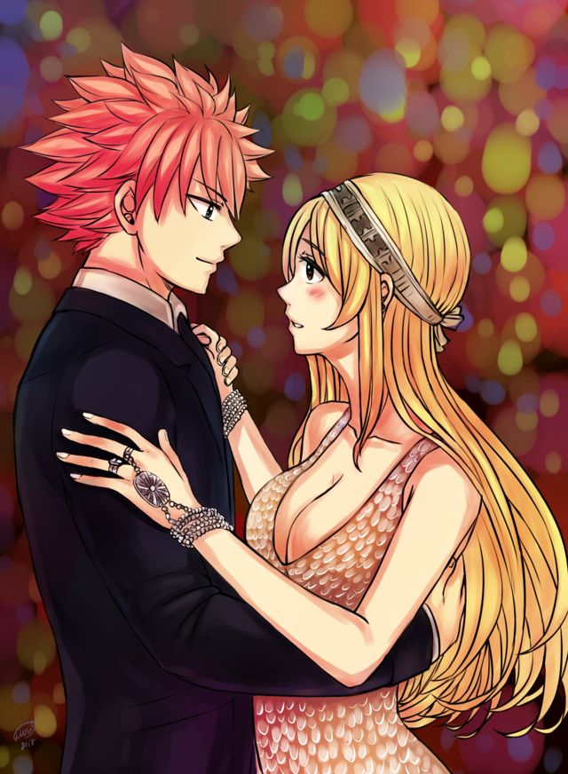 Nalu great gatsby