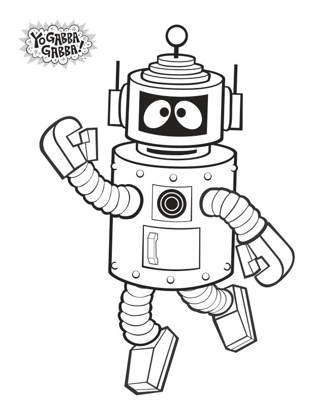 muno coloring pages - photo#7