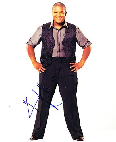 Kyle Massey Autographed Signed 8X10 COA 'Cory In The House'