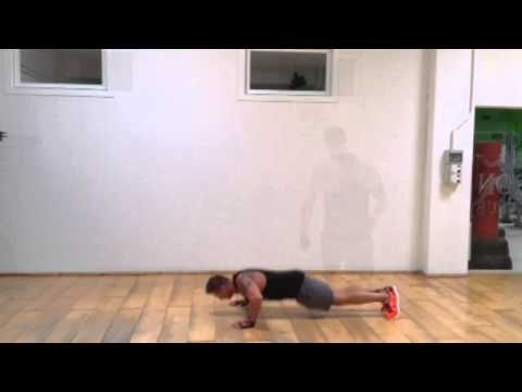 THE BURPEES