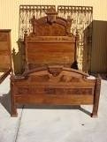 antique beds - Google Search