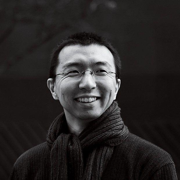 Sou Fujimoto (藤本 壮介 Fujimoto Sōsuke?, born 1971) is a Japanese architect.