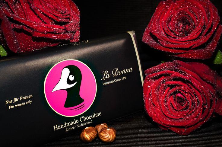 Taucherli Schokolade ZH