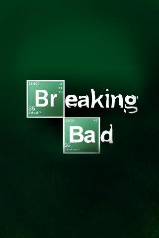 Breaking Bad - I Won....