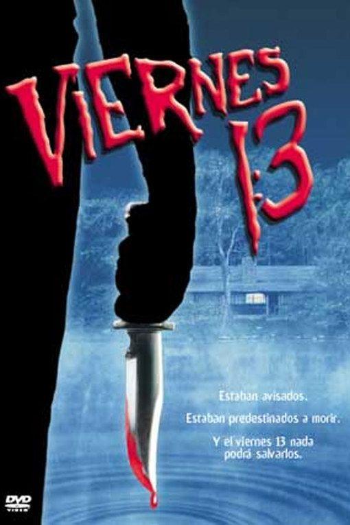 Viernes 13 |  | Las 101 mejores #películas de #terror para #Halloween