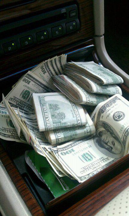 Money Money Money !!!!!