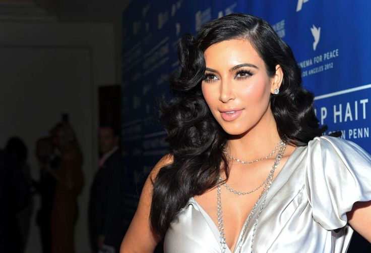 Kim Kardashian - Getty Images Entertainment/Getty Images