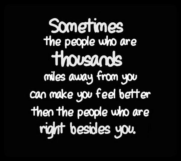 Sad I Miss You Quotes For Friends: Best 25+ Long Distance Friendship Quotes Ideas On