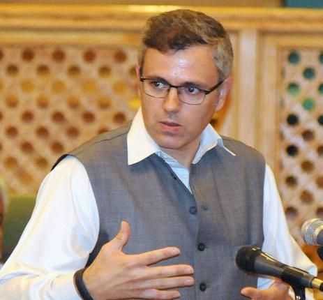 Centre should look at other options: Omar