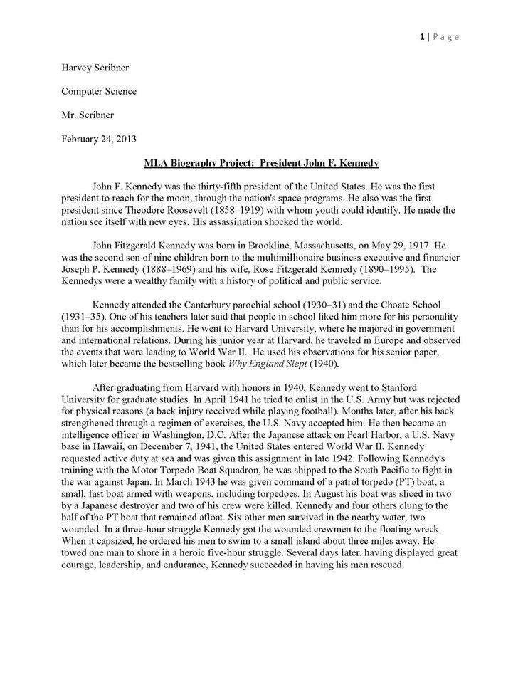 Annotated Bibliography Template. Free Law School Personal