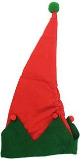 Smiffys Cappello da Elfo