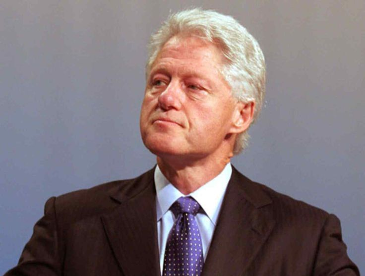 Bill Clinton - US President responsible for funding Islamist terrorists in Bosnia and Kosovo, sactions against Iraq which resulted in the deaths of 500,000 Iraqi civilians, and aerial bombing of civilians in Yugoslavia which resulted in the deaths of 2500 civilians and the forced deportation of 200,000 ethnic Serbians and other non-Albanians from Kosovo.