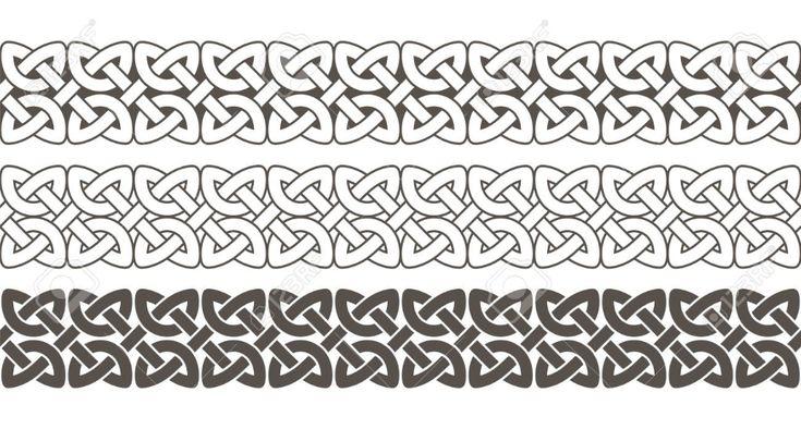 Celtic braid border google search celtic love knot