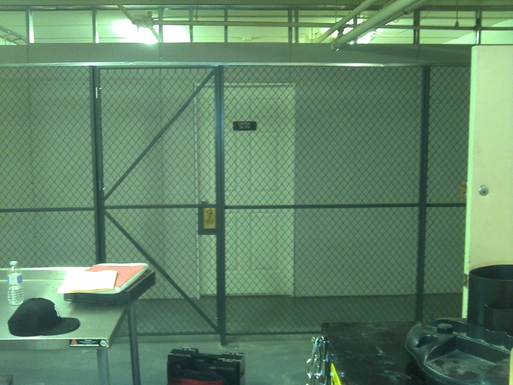 41 Best Security Cages Amp Tenant Storage Lockers Nyc Images