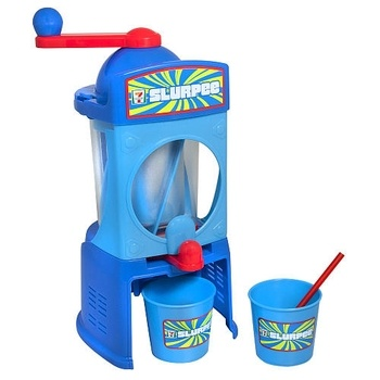 7-11 Slurpee Maker Set in Great Big ToysRUs Play Book from ToysRUs on shop.CatalogSpree.com, my personal digital mall.