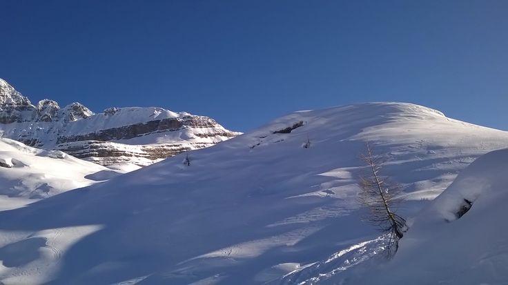 Prima gita sulla neve dell'anno….che Favola!!! ;-))