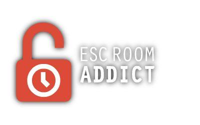 Esc Room Addict reviews
